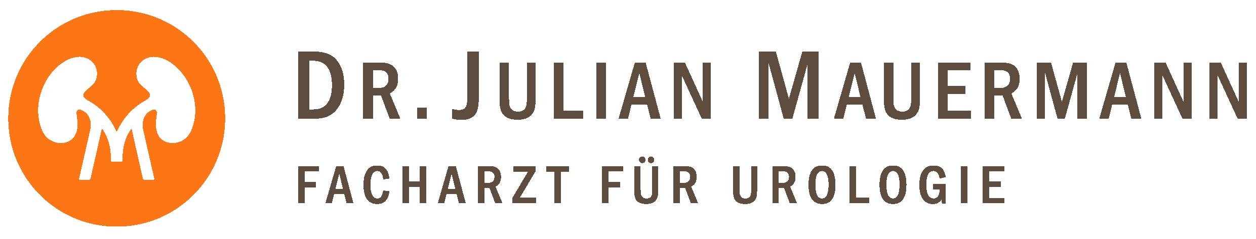 Dr. Julian Mauermann – Facharzt für Urologie